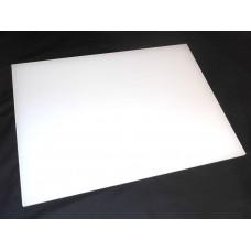 "Sandwich block cutting board 18""x 24"""